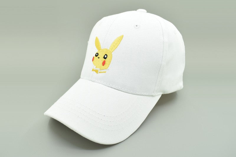 Pikachu Dad Hats - Gaming Raid