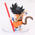 Young Goku Figure - Gaming Raid