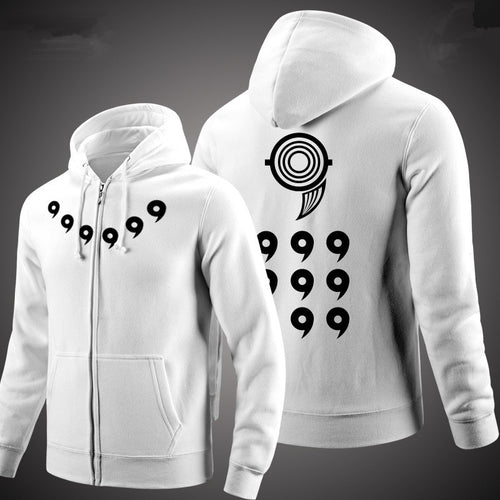 Six Paths Sage Zip-Up Hoodie - Gaming Raid