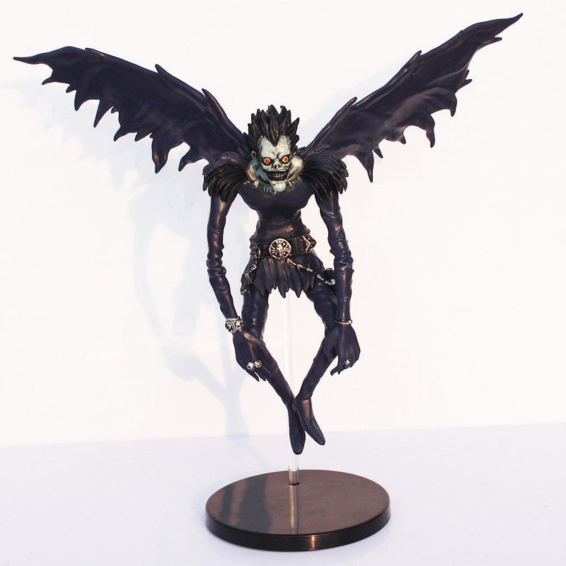 Death Note Shinigami Ryuk Figure - Gaming Raid