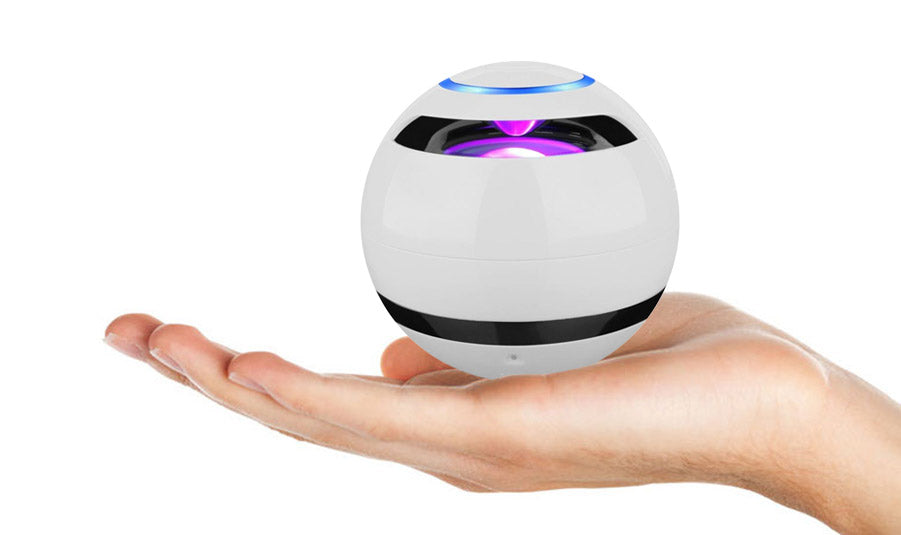 3D Sound Bluetooth Wireless Speaker