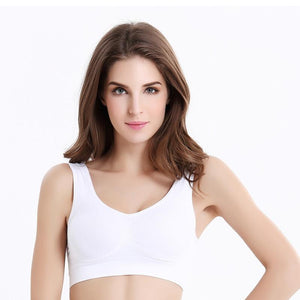 Comfortable Seamless Wireless Bra Sale