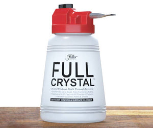 Full Crystal™ Outdoor Glass Cleaner