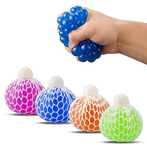 Amazing Stress Relief Squeeze Ball