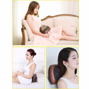 Martem Pain & Stress Relief Pillow