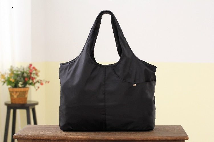 Convertible Waterproof Large Tote