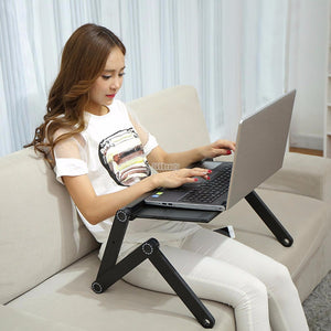 Executive Office™ Fully Adjustable Laptop Desk