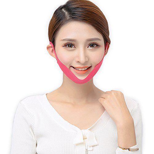 V-Line Lifting Double Chin Face Mask