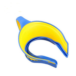 Kids Bath Visor Splash Guard