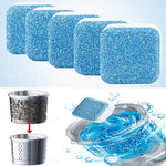 Antibacterial Washing Machine Cleaner (5 pcs)