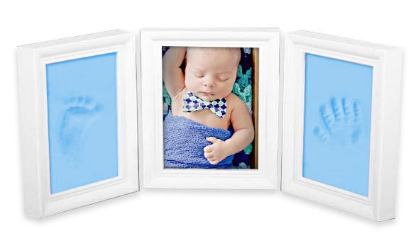 Baby Print Custom Photo Frame