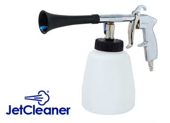 1x JetCleaner™ Cleaning Nozzle