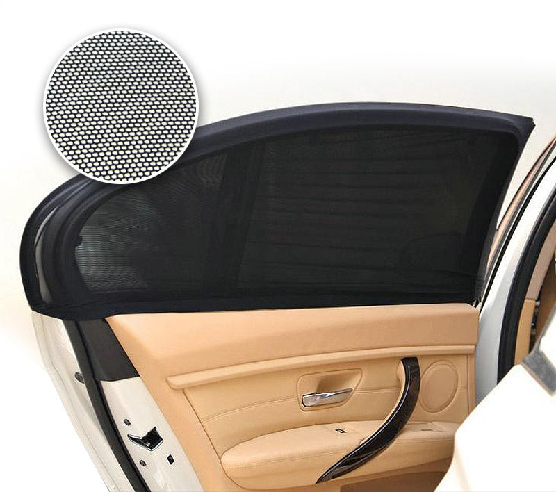 Car Window Sun Shade (Set of 2)