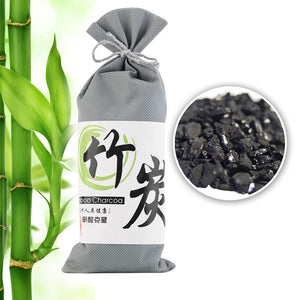 Activated Bamboo Charcoal Air Freshener