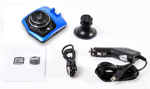 Mini Car HD 1080P Dash Cam