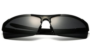Polarized Men Sports Sun Glasses