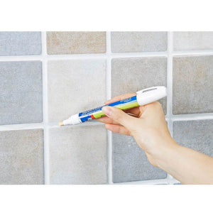 Tile Grout Magic Pen
