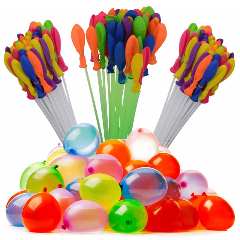 Bunch O Water Instant Balloons (111 pcs)