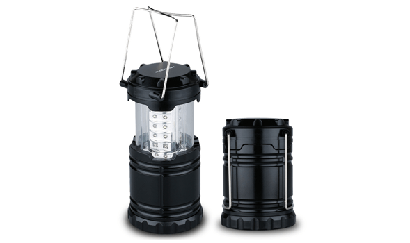 NightHawk™ Emergency/Camping LED Lantern