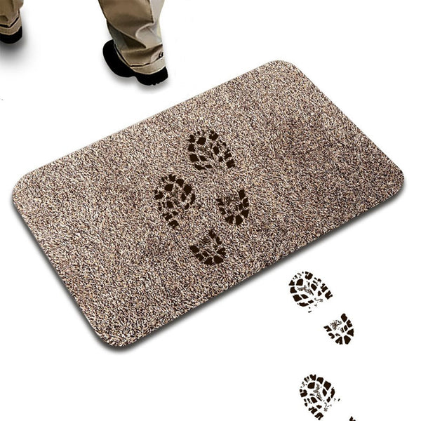Magic Door Mat Super Absorbent Microfiber Modern Beyond