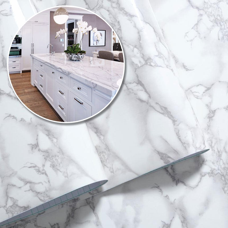 Marble Granite Countertop Vinyl Sticker
