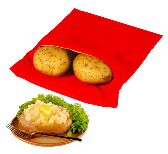 Perfect Potato™ Express Cooker Bag