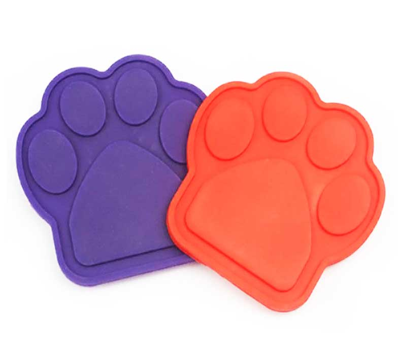 Dog Bath Suction Toy