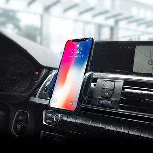 Infrared Automatic Car Phone Holder