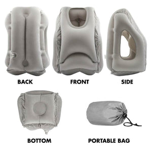 Cloud Pillow™ Ultimate Travel Pillow