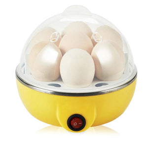 Perfect Poacher™ Electric Egg Cooker