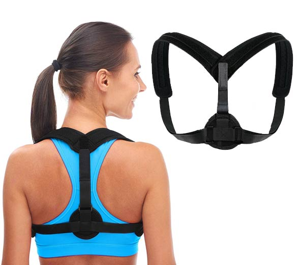 Body Support™ Posture Corrector