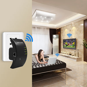 Wireless 300Mbps Wi-Fi Signal Booster