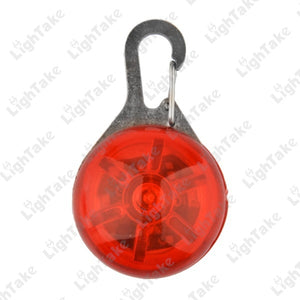 LED Glow Light Safety Pendant