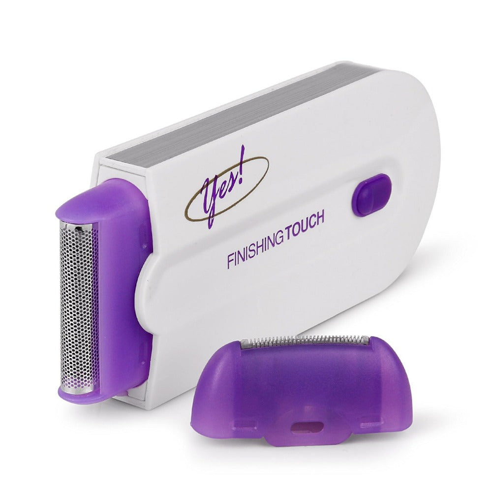 Finishing Touch™ Pain-Free Instant Hair Remover