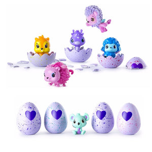 Hatching Egg Toys Easter Edition (5 Pcs)
