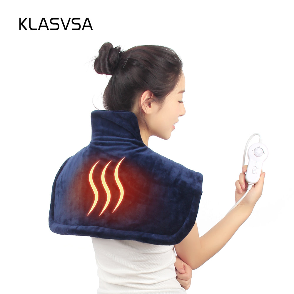 KLASVSA Electric Warm Shoulder Heating Brace