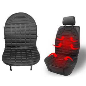 Portable Car Seat Winter Heater
