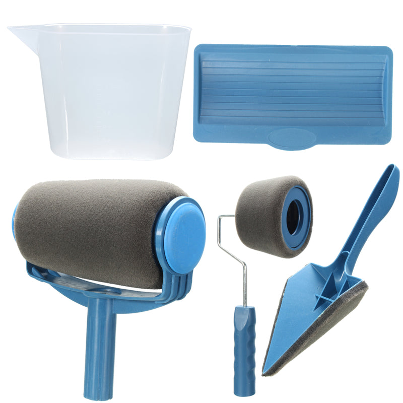 Paint Roller Pro No-Mess Kit