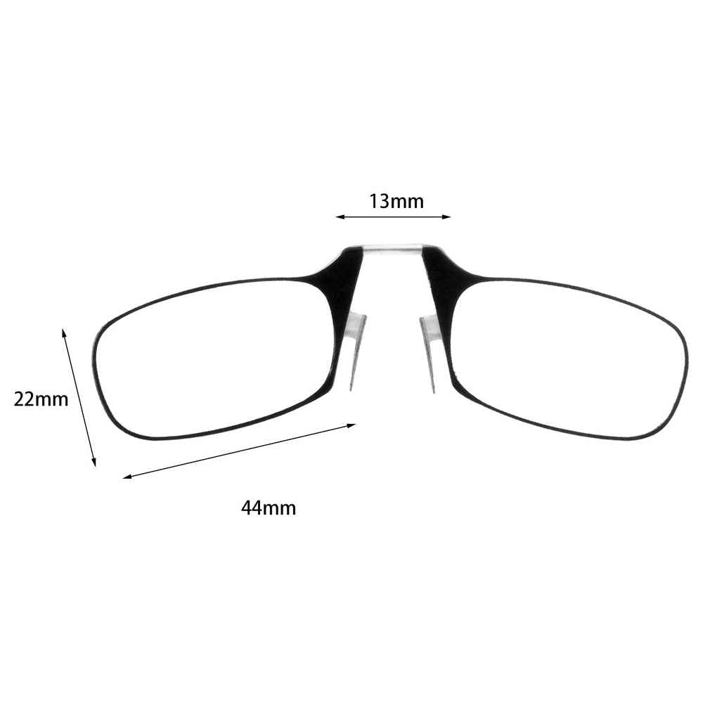 Ultra-Thin Optics™ Reading Glasses