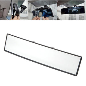 Wide Angle Rear View Mirror