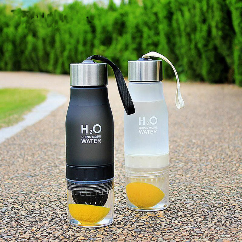 Fruit Infusions™ Portable Water Bottle