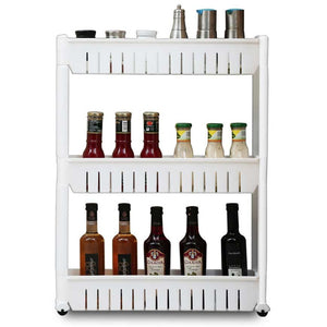 Slide Shelf™ Slim Storage Caddy