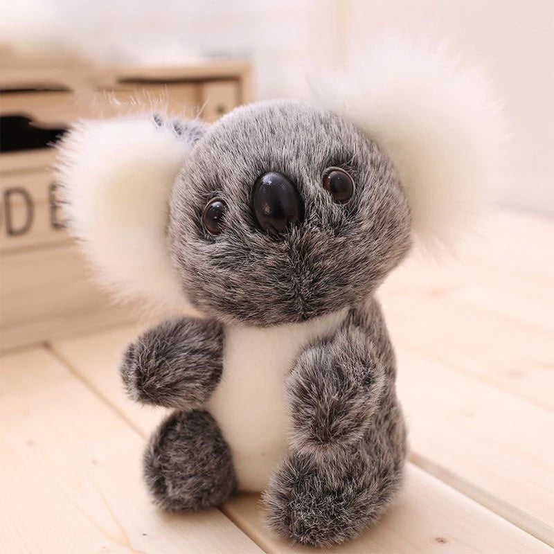 Stuffed Koala Bear Plush Toy