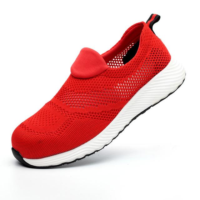 Indestructible Flexible Sneakers