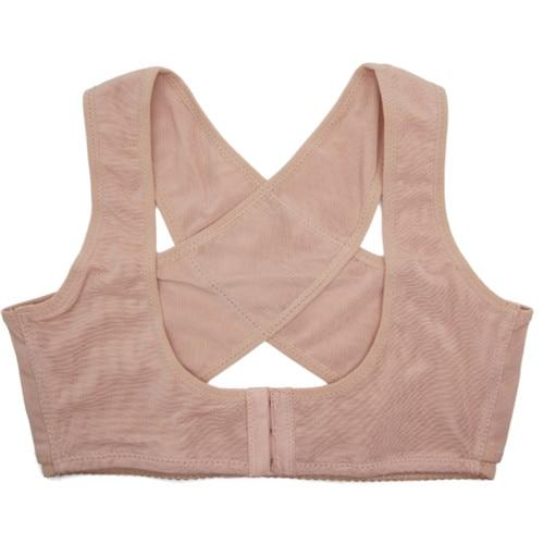 Women's Front Close Posture Bra
