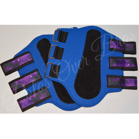 Galaxy Splint Boots (SMALL)