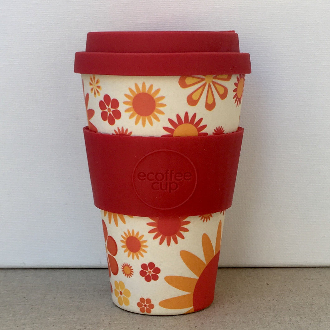 Ecoffee Cup Large Happier