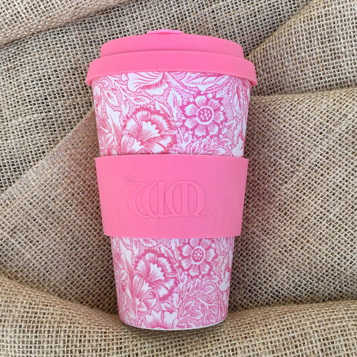 Ecoffee WM Large Poppy Cup