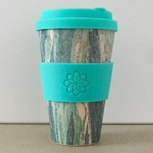 Ecoffee Cup Large S&W Marmo Verde