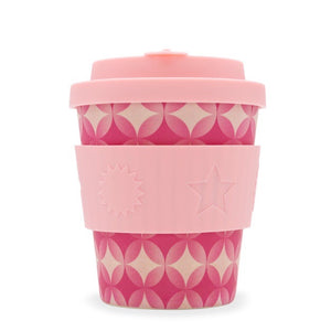 Ecoffee Boo Cup Small 240ml Round in Yurkils